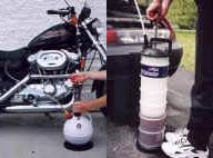 Oil liquid water extraction from cars (Oil, Coolant, Transmissions etc.), motorbikes, karts, snowmobiles, atvs, 4x4s